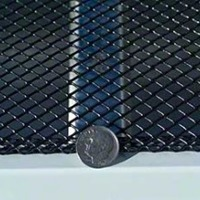 Lock-On Fine Mesh Gutter Guards