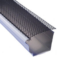 Lock-On Gutter Guards